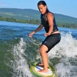 Girl Surf