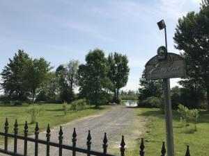 Parc Eugène
