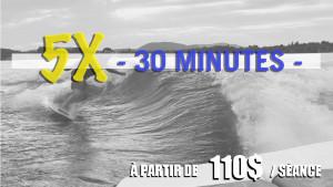 5X---30-MINUTES